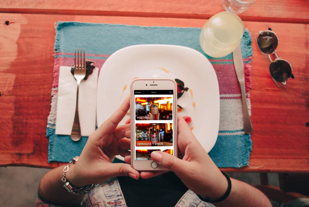 Waitry Carta Digital