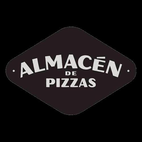 Almancén de pizzas