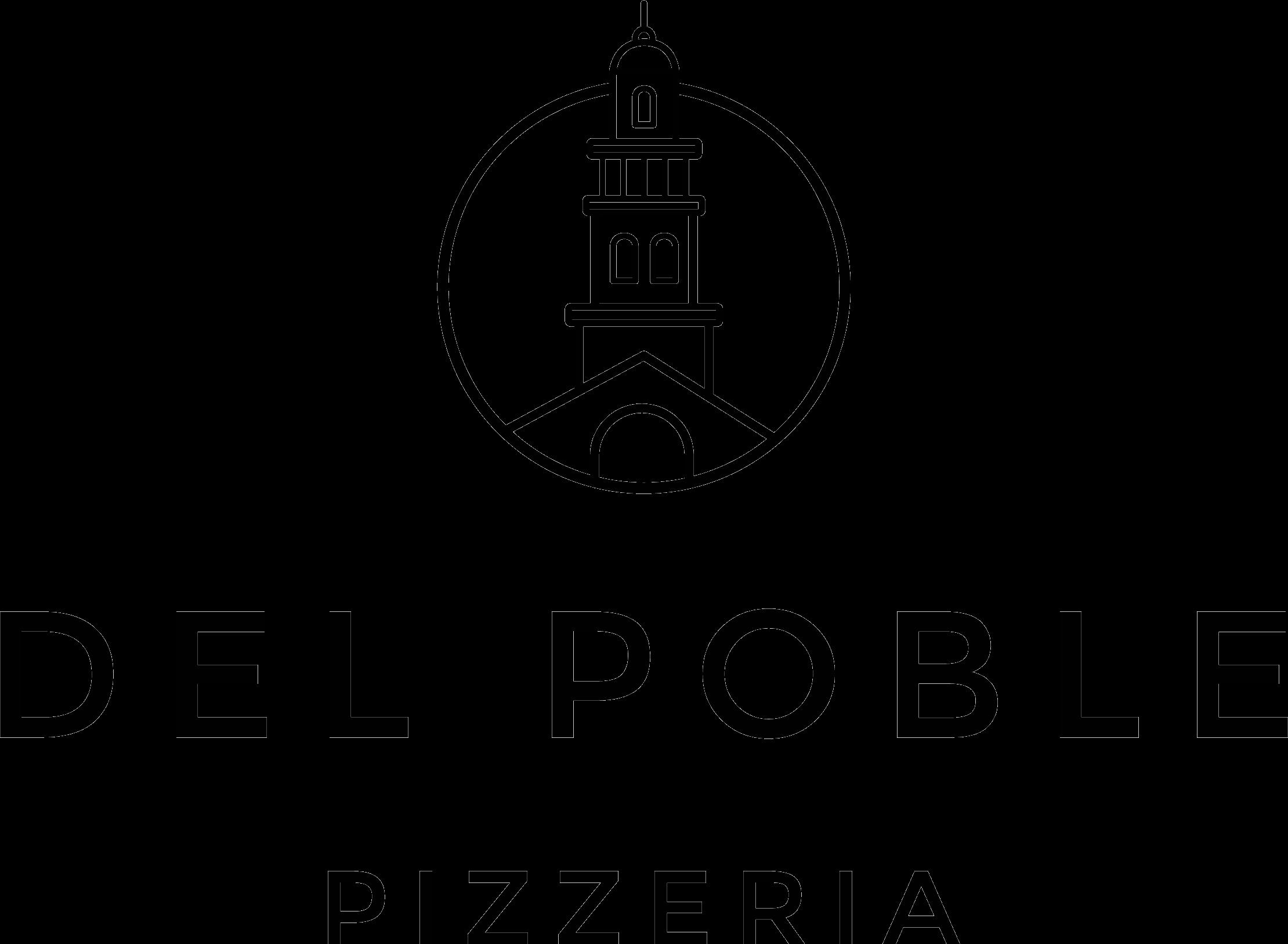 Pizzería Del Poble España Carta Pedidos Online Para Llevar a Domiclio Waitry