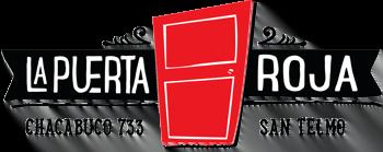 Bar La Puerta Roja San Telmo Argentina Waitry Carta Digital Pedidos Delivery Para llevar Online